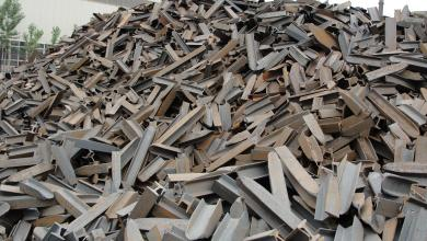 """上海废旧金属回收"""""""