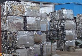 上海不銹鋼回收