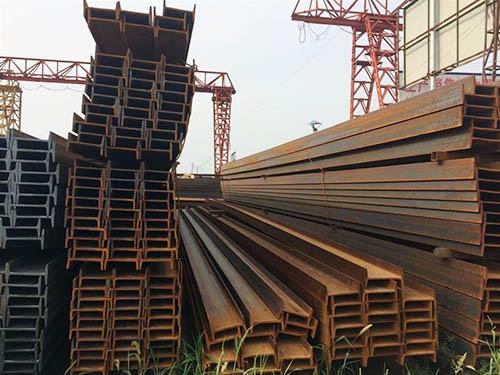"""上海废旧工字钢回收"""""""