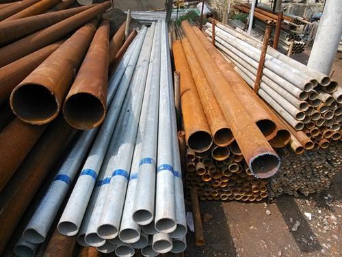 """上海废旧无缝钢管回收"""""""