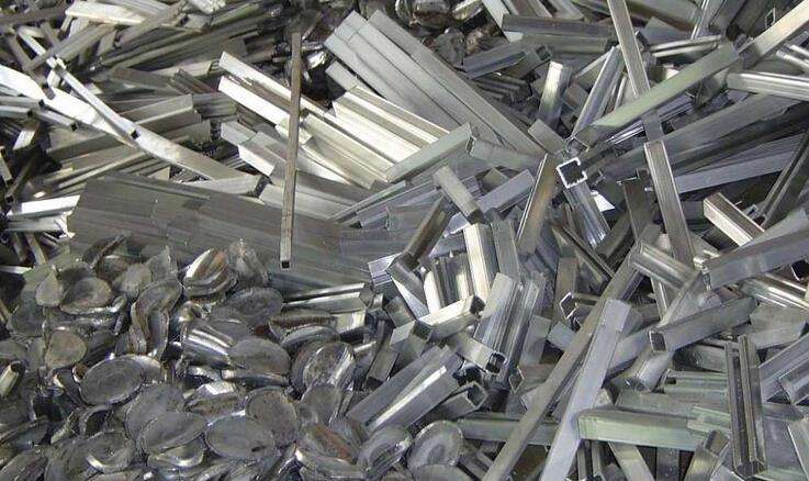 上海廢鋁廢料回收