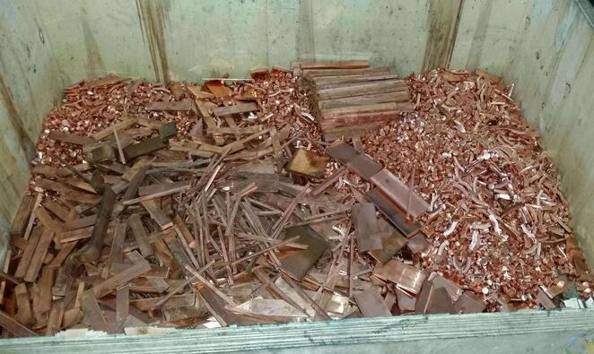"""上海废铜废料回收"""""""
