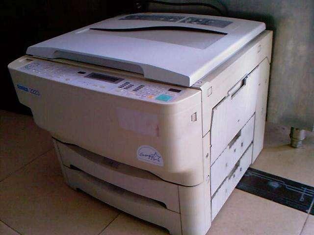 上海旧复印机回收,打印机回收