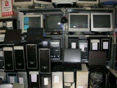上海舊電腦回收
