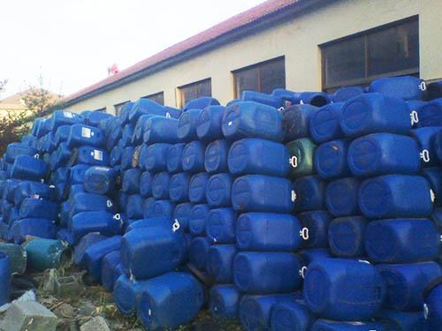 """上海废旧塑料桶回收"""""""