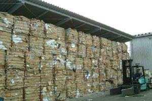 """2018上海地区废纸市场报价"""""""