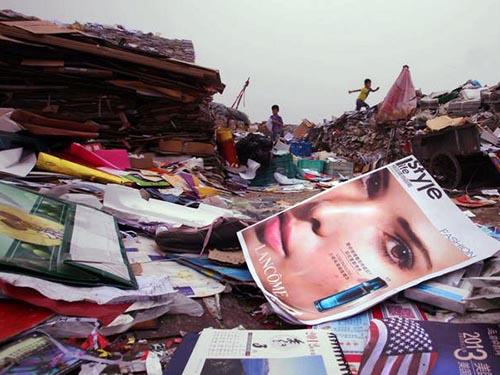 "上海废旧杂志回收"""
