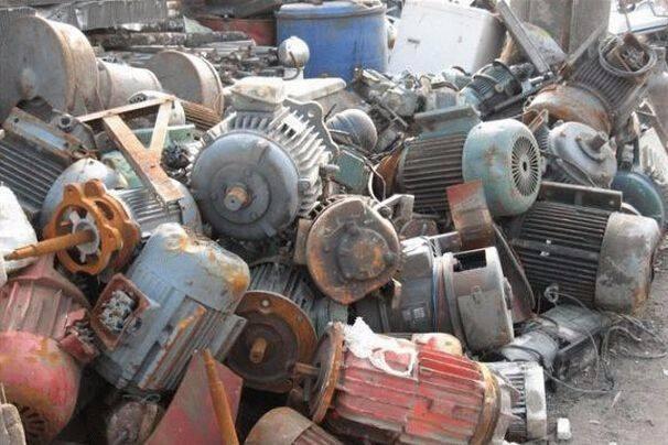 """上海舊電機回收"""""""