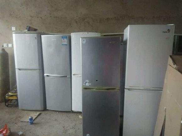 """上海旧冰箱回收"""""""