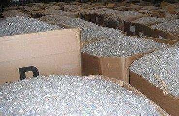 上海廢料回收廢塑料回收