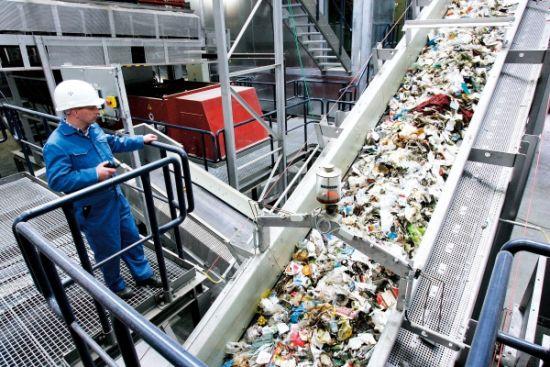 垃圾分类:这13种垃圾不宜回收