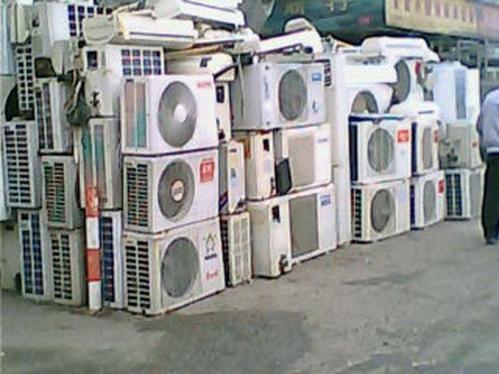 废品回收业就是经济征兆