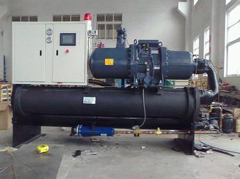 工业中央空调回收