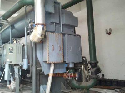 上海格力中央空调回收