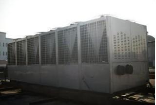 上海酒店中央空调回收