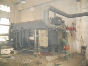 """上海雙效溴化鋰機組回收"""""""