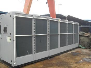 ktv中央空调回收