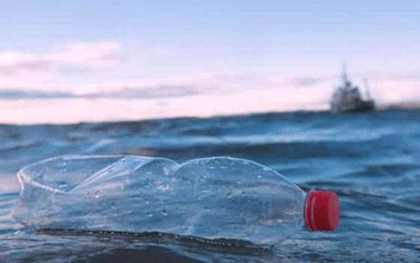 可口可乐推出海洋废塑料再生瓶,2020年开始推广