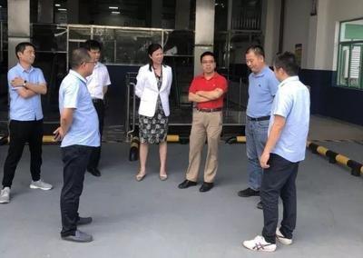上海市绿化市容局:垃圾分类成效远超预期