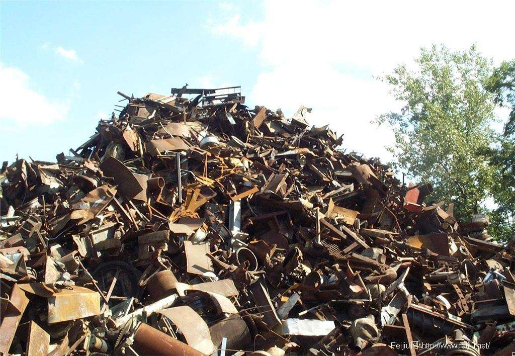废品回收行业的蓝海还未被开发