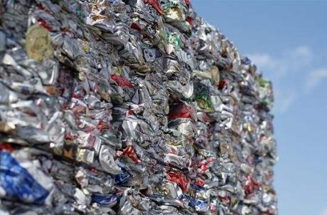废品回收利用的目的是什么?