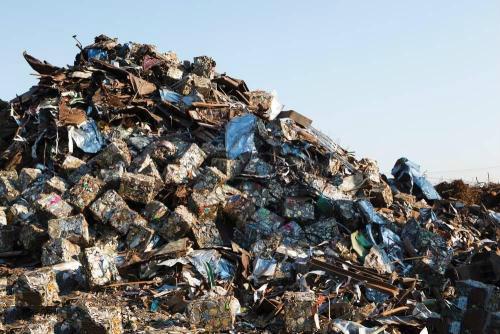 """上海黄浦废品回收公司"""""""