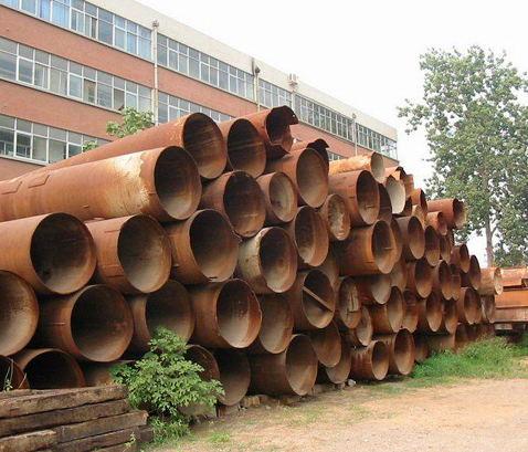 废钢材回收多少钱一吨