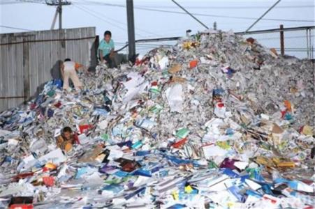 """上海长宁废品回收公司"""""""