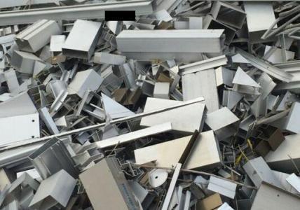 废镍铜合金回收