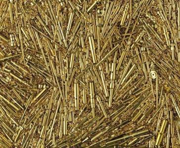 废黄铜回收