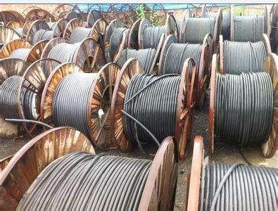 """废旧电线电缆回收分类有哪些"""""""