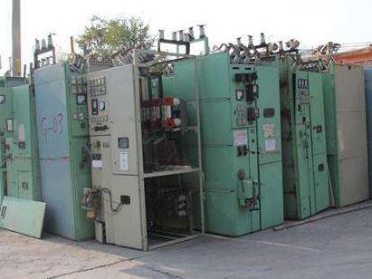 低压和高压配电柜回收价格哪个高