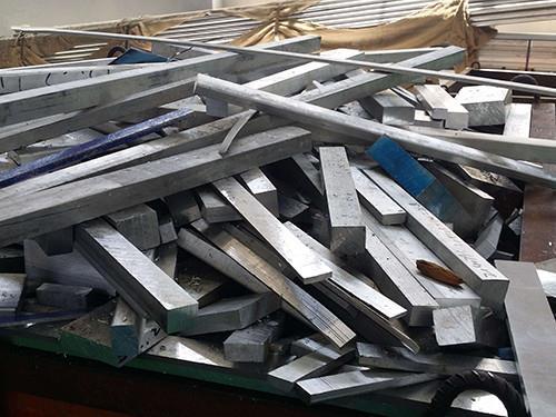 上海废铝回收行业怎么样