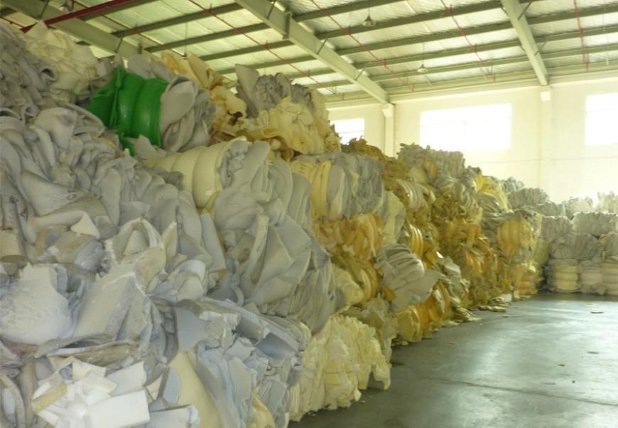 合肥物资回收公司