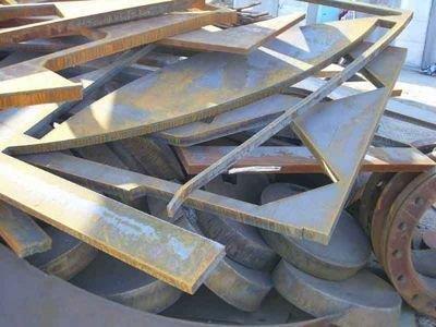 废铁回收公司再利用流程与途径