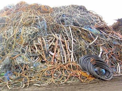 废品回收再生利用是不是学习日本的
