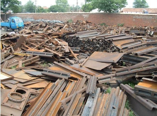 废铁回收公司回收后如何利用,有哪些注意事项