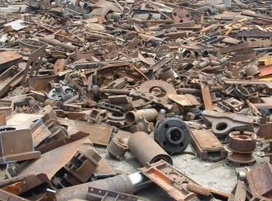 废品收购公司每年为社会节省大量资源