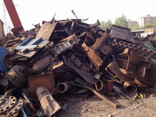 合肥废铁回收公司