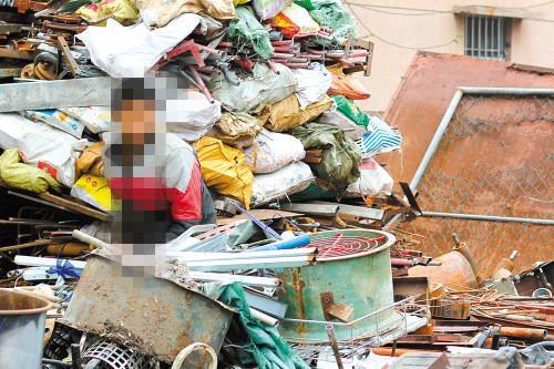 合肥废品回收站
