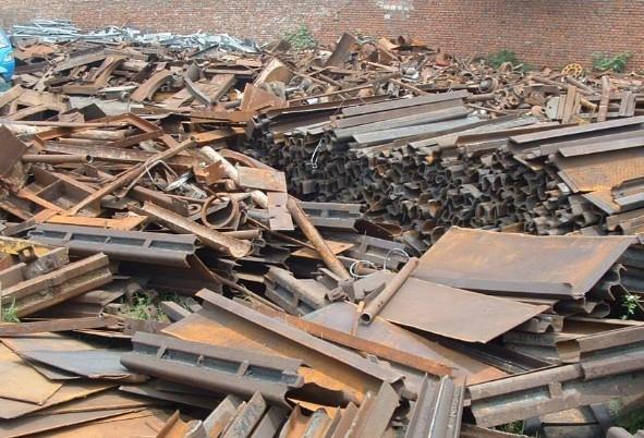 上海废品收购公司让废旧资源更有意义