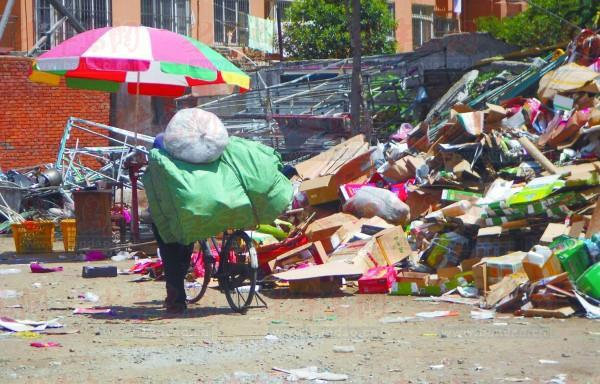 废品回收不是想象中的那么简单