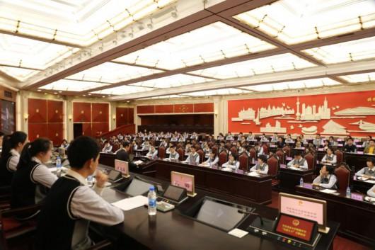 """长宁这所学校把垃圾分类纳入""""校园立法"""",比上海早了整整16个月"""