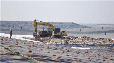 上海老港四期垃圾填埋場:垃圾變能源收獲良好生態效益